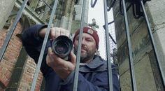 Hans Wilschut The making of… Ultra Vision | ARTtube