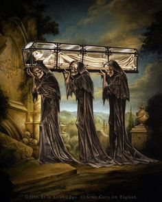 Reapers Of Death