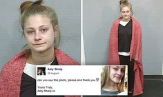 Teen on the run responds to police on FB asking them use better photo