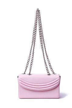 Gorgeous mini size Sorella in a neutral blush hue is the perfect bag to go from day to night and can be worn as double strap, single strap or cross Bright Colors, Cross Body, Women Accessories, Crossbody Bag, Blush, Jewels, Handbags, Purses, Shoulder