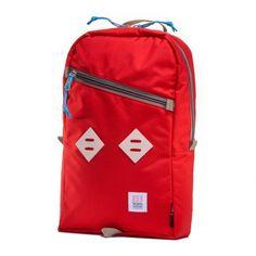 A classic daypack - Topo Designs