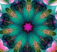 Paris Pastels Digital Art