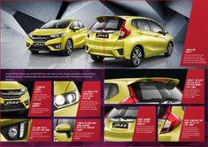 Spesifikasi Harga Honda Jazz Serang