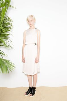Cut25 by Yigal Azrouel Ready To Wear Spring Summer