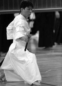 Iaido - Japanese Traditional Budo