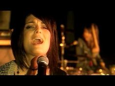 BarlowGirl - I Need You To Love Me (Video)  I think this song is in every one of us women... As women we need to be soo hidden in Christ that a man MUST seek Him first to find us!