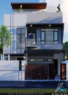 Request dari klien kami dengan Bapak Jefri yang berlokasi di Jakarta dengan informasi sbb : Ukuran Tanah = 8 x 18 meter #jasadesain #jasaarsitek #jasakontraktor #arsikadesain #rumahminimalisindustrial  #desainrumahminimalisindustrial #desainrumahindustrial #rumahminimalis  #rumahindustrial #rumahtingkat #rumah3lantai #desainrumahtingkat #desainrumah3lantai #rumahjakarta #industrialhome #rumahmungil #rumahkecil #rumahsederhana #industrialdesign #homedesign #homedesigner #rumahunik #arsitekonline