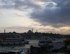 un pizzico di magia: Istanbul e gozleme