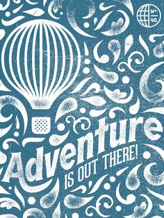 Embrace #adventure. #travel #quotes