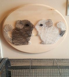 Check out this item in my Etsy shop https://www.etsy.com/listing/501073356/chinchilla-string-art