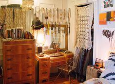 Gretchen Jones interior   New-York
