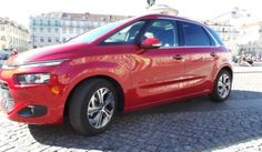 Citroen C4 Picasso Motor Car, Picasso, Cars Motorcycles, Automobile, Vehicles, Products, Car, Autos