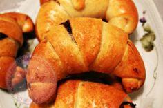 Cornetti brioche recipes: http://ildolcemondodipaoletta.forumfree.it/?t=68251387