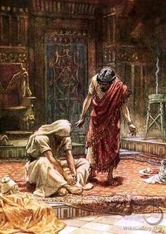 a view into the rebuking of david by nathan in the bible Bible woman: a royal princess raped by her brother then abandoned by her father king david why was the rapist not punished absalom's revenge.