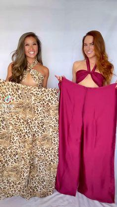 Fashion Sewing, Diy Fashion, Trendy Fashion, Ideias Fashion, Fashion Dresses, Travel Ootd, Lace Gown Styles, Diy Summer Clothes, Hippie Style Clothing
