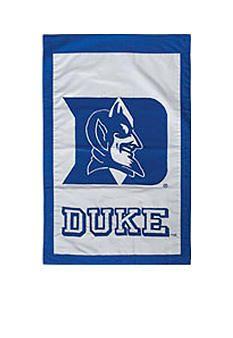 Duke Blue Devils House Flag