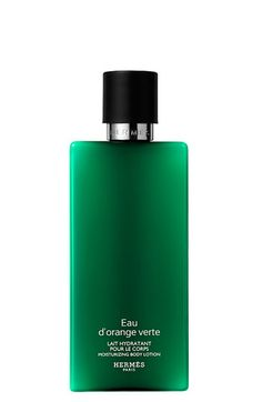 Hermès Eau d'orange verte - Perfumed body lotion. Floras favvo.