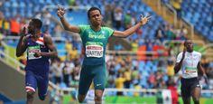 Com recorde mundial, Daniel Martins ganha 3º ouro do país na Paraolimpíada - UOL Olimpíadas