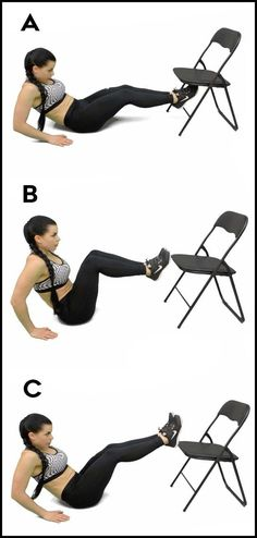 Best Exercises for Abs - How To Get A Tiny Waist and Flat Belly - Best Ab Exercises And Ab Workouts For A Flat Stomach, Increased Health Fitness, And Weightless. Ab Exercises For Women, For Men, And For Kids. Great With A Diet To Help With Losing Weight From The Lower Belly, Getting Rid Of That Muffin Top, And Increasing Muscle To Refine Your Stomach And Hip Shape. Fat Burners And Calorie Burners For A Flat Belly, Six Pack Abs, And Summer Beach Body. Crunches And More…