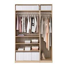 Combinaisons sans portes - PAX système - IKEA