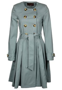 sew trench coat - Google Search