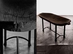 Art Objects   Unique Accessories   Montauk Sofa