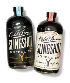 Slingshot Cold-Brewe
