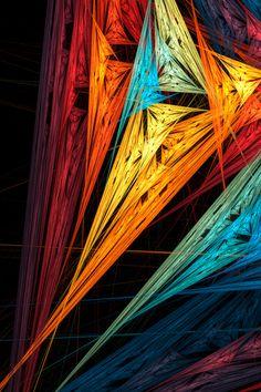 Bright color #iPhone 4s #Wallpaper