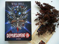 "Will Hill ""Departament 19"""