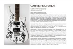 Carrie Reichardt 1