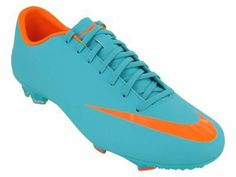Nike Mercurial Victory III Firm Ground Soccer Cleats Nike. $60.90