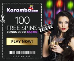 Get 100 Free Spins! - Thrifty Sue