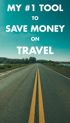 SAVE MONEY ON TRAVEL with my absolute best tool to get free travel, meals, perks and more!