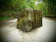 found sculpture