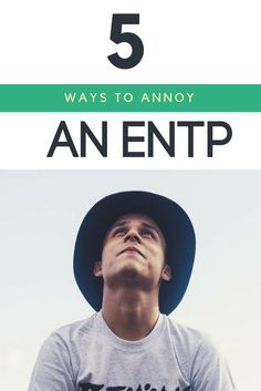 HAHA so true! They missed on though - people who can't keep up!  #ENTP #MBTI