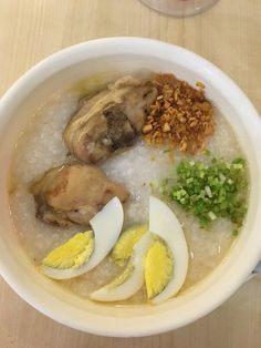 Arozcaldo Filipino Food, Filipino Recipes, Caldo Recipe, Hummus, Foods, Ethnic Recipes, Homemade Hummus, Food Food