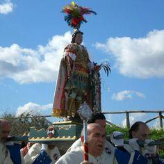 Forse non lo sapete ma a #Pula in Gennaio si celebra la ricorrenza del Martirio di Sant'Efisio 12 gennaio 2015... http://t.co/Hjkdmn07u7