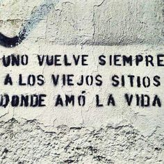 Las simples cosas- Chavela Vargas #frase#canción.