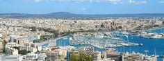 Vacances De Toussaint à Majorque Et En Famille : 151,50 € Pp, Vol A/R, Appartement Et Transferts Inclus !