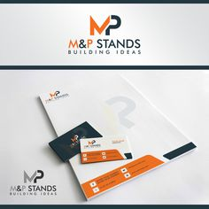 Create a modern logo for an exhibition design company by King Creativity®