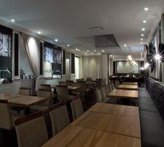 LEMAYMICHAUD | INTERIOR DESIGN | ARCHITECTURE | QUEBEC | Hotel Manoir Victoria Architecture, Conference Room, Victoria, Interior Design, Table, Furniture, Home Decor, The Mansion, Arquitetura