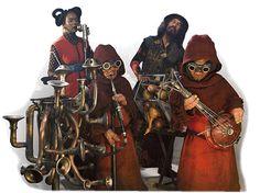star wars manger nativity scene i need this star wars manger star wars ...