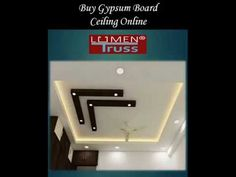 We are the providing services of Gypsum Board Ceiling Online. They are finished in white plaster that is primable and paintable like a regular gypsum panel. To Buy Gypsum Board Ceiling, contact us on 1-855-384-3384 and visit our website: https://www.lumentruss.com/