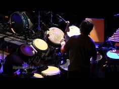 MICKEY HART BAND - That's It For The Other One - live @ The Ogden