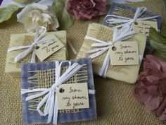 30+Wedding+favor+soaps++ecofriendly++rustic+by+CountryChicSoaps,+$97.50
