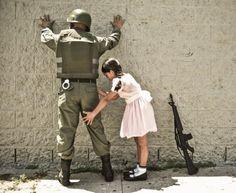 Banksy by Nick Stern