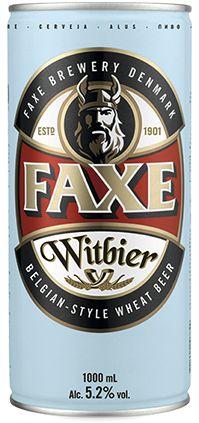 Faxe Royal Strong 8% | WBeer.com.br
