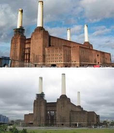Battersea Power Station (England)