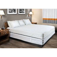 Bed Bug Mattress or Box Encasement Waterproof