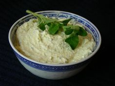feta and garlic dip